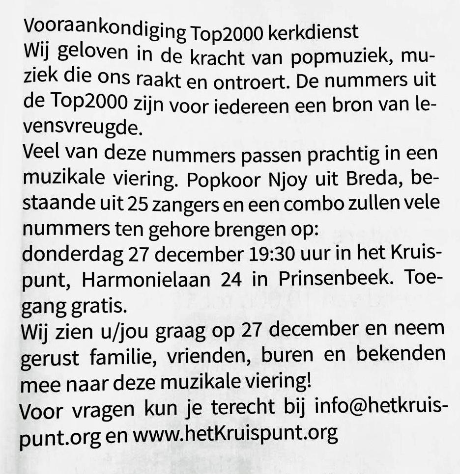 popkoor-njoy-in-de-krant-2018-12